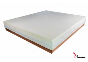 Saltea Memory Bamboo  7+15 cm 160x200 cm