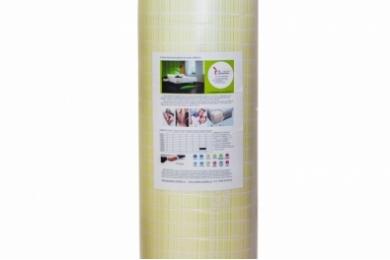 Saltea Memory Bamboo 7+15 cm 140x190 cm