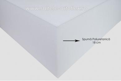 Saltea Confort Plus 140x190 cm